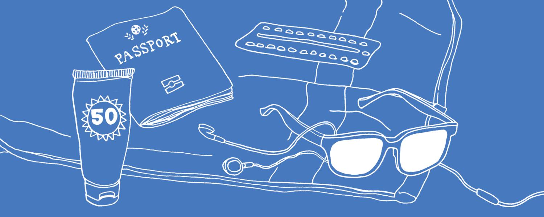 Как правильно организовать отпуск