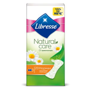 NATURAL CARE DAILY НОРМАЛ
