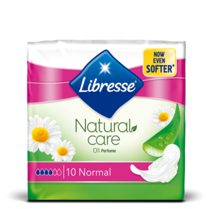 Natural Care Ultra Normal