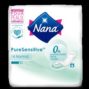 Ultra Normal PureSensitive™