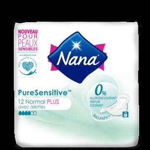 Ultra Normal Plus PureSensitive™